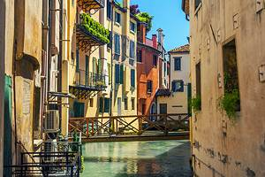 10 Top-Rated Tourist Attractions in Treviso & Easy Day Trips