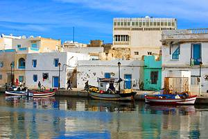 10 Top-Rated Tourist Attractions in Bizerte
