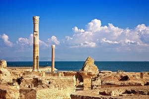 Exploring the Ruins of Ancient Carthage: A Visitor's Guide