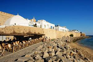 9 Top-Rated Tourist Attractions in Hammamet