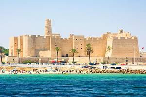 9 Top-Rated Tourist Attractions in Monastir