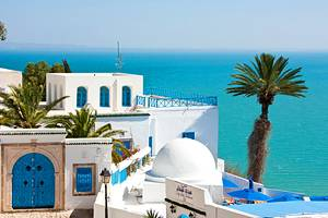 12 Top-Rated Tourist Attractions in Tunisia