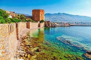 11 Top-Rated Things to Do in Alanya