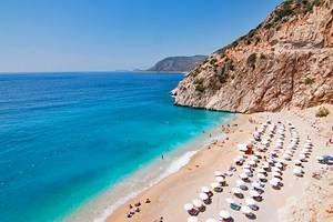 12 Top-Rated Beaches in Turkey