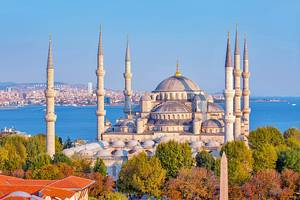 12 Best Mosques in Turkey