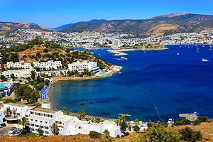 8 Top-Rated Tourist Attractions in Bodrum