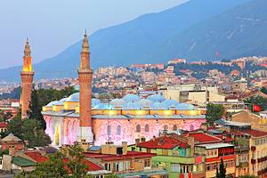 12 Top-Rated Attractions & Things to Do in Bursa, Turkey