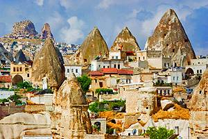 16 Top-Rated Tourist Attractions in Cappadocia