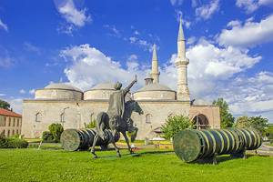 10 Top-Rated Things to Do in Edirne, Turkey