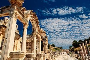 12 Top-Rated Attractions in Selçuk and Ephesus