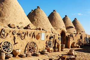 Exploring the Top Attractions of Ancient Harran