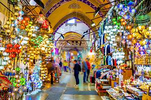14 Best Places for Shopping in Istanbul