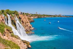 From Istanbul to Antalya: 4 Best Ways to Get There