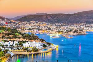 From Istanbul to Bodrum: 5 Best Ways to Get There