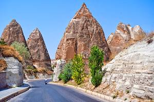 From Istanbul to Cappadocia: 5 Best Ways to Get There