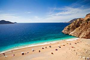 12 Top-Rated Tourist Attractions in Kas