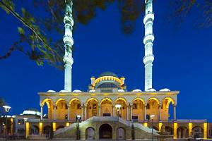 12 Top-Rated Tourist Attractions in Konya