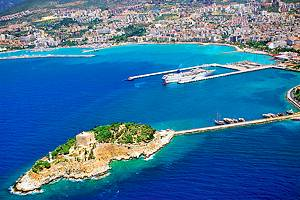 8 Top-Rated Attractions & Things to Do in Kusadasi