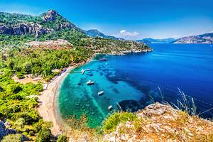 12 Top-Rated Things to Do in Marmaris
