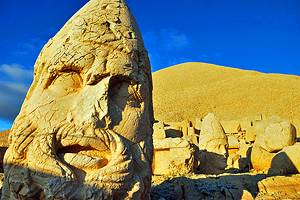 11 Top-Rated Tourist Attractions in the Mount Nemrut Region