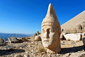 Exploring Mount Nemrut: A Visitor's Guide