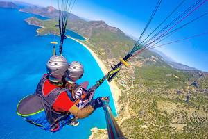 12 Top-Rated Things to Do in Ölüdeniz