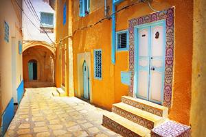 12 Top-Rated Tourist Attractions in Sousse