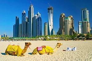 9 Top-Rated Beaches in Dubai