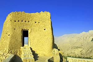 9 Top-Rated Tourist Attractions in Ras Al-Khaimah