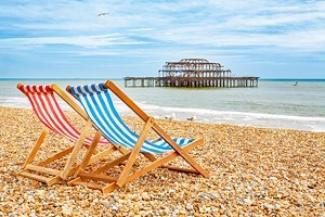 11 Top-Rated Beaches in the UK
