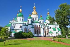 14 Top Attractions & Things to Do in Kiev, Ukraine
