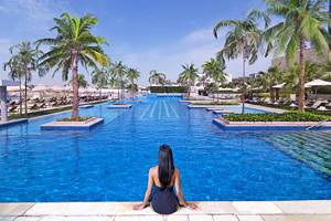 10 Best Resorts in Abu Dhabi