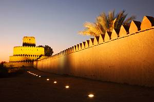 14 Top-Rated Tourist Attractions in Al Ain
