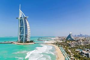 12 Top-Rated Beach Resorts in Dubai