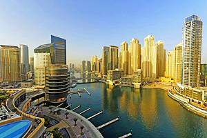 20 Top-Rated Tourist Attractions & Things to Do in Dubai