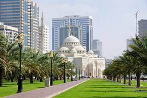 12 Top-Rated Tourist Attractions in Sharjah