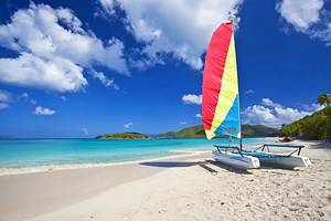 US Virgin Islands in Pictures: 20 Beautiful Places to Photograph