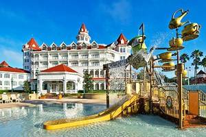 12 Best Family Resorts in the USA