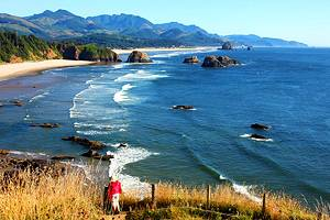 Oregon in Pictures: 20 Beautiful Places to Photograph