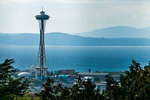 11 Top-Rated Tourist Attractions in Seattle