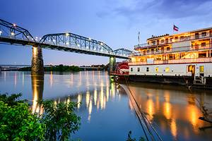 9 Top-Rated Day Trips from Nashville
