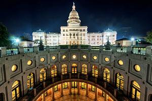 10 Top Tourist Attractions in Austin & Easy Day Trips