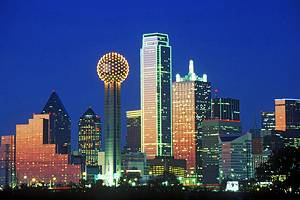 12 Top-Rated Tourist Attractions in Dallas & Easy Day Trips