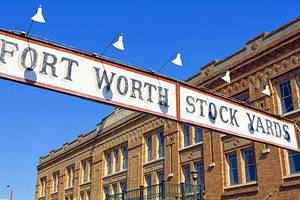 14 Top-Rated Tourist Attractions in Fort Worth