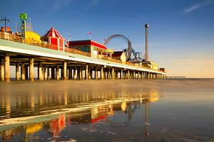 10 Top-Rated Tourist Attractions in Galveston