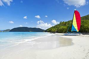 United States Virgin Islands Travel Guide