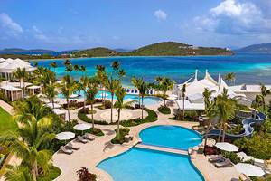 10 Best Resorts on St. Thomas