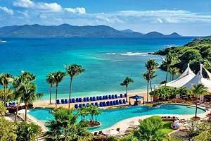 10 Top-Rated Resorts in the U.S. Virgin Islands