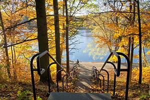 12 Top Hiking & Walking Trails near Boston