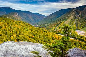 10 Top-Rated Campgrounds in New Hampshire